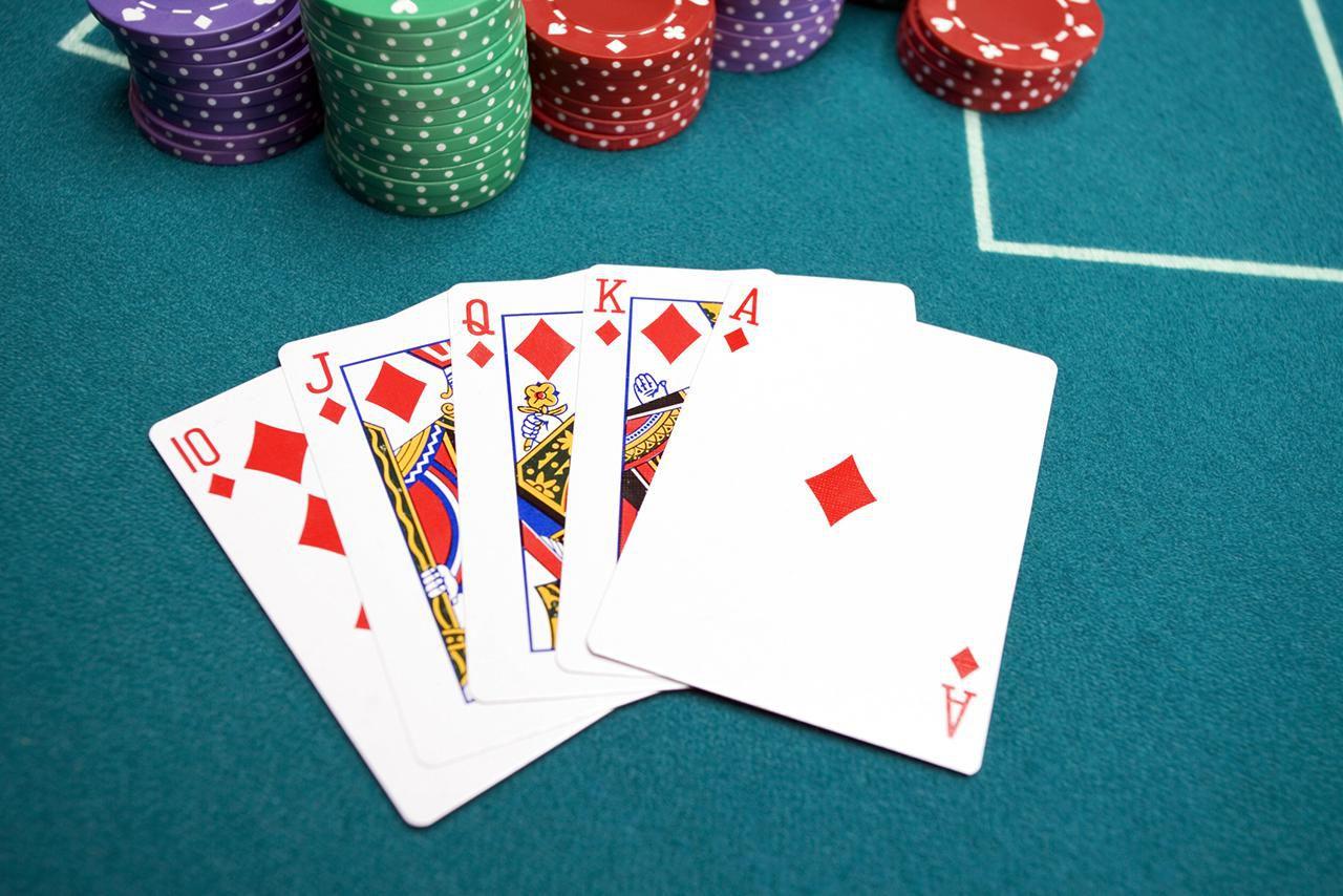 Cara Jitu Bermain Poker Agar Menang - kasinoonline88.com
