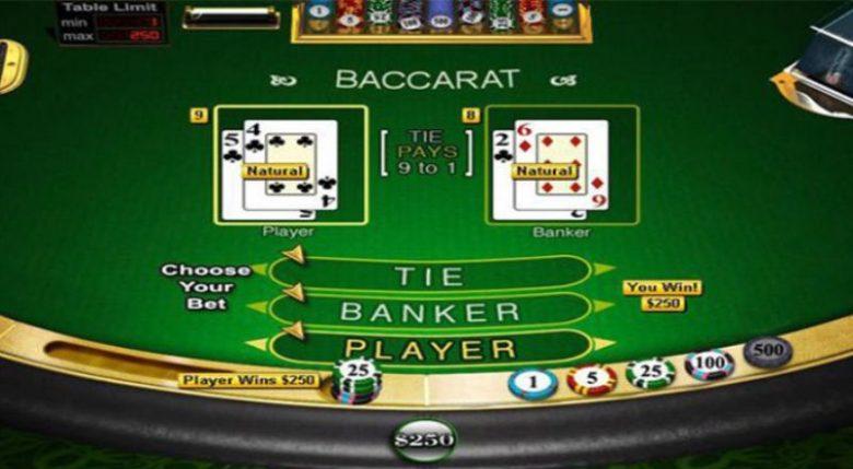 trik kalahkan bandar baccarat online