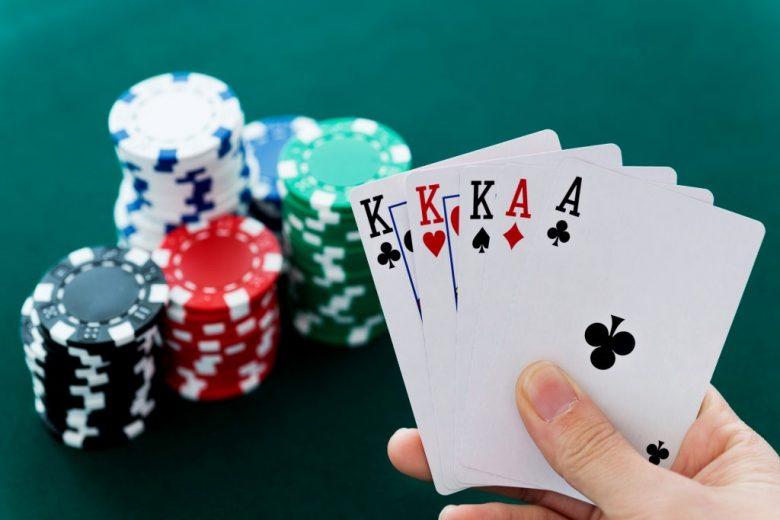 Photo of Poker IDNplay Terpercaya Resmi Indonesia
