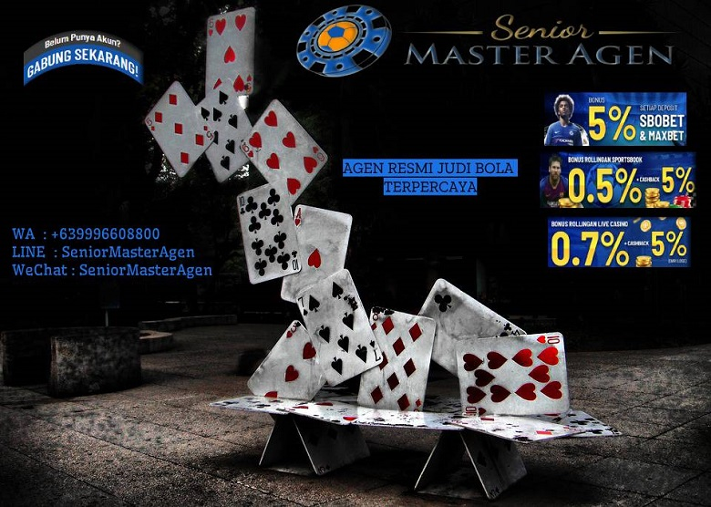 3 Aplikasi Agen Judi Poker Apk - kasinoonline88