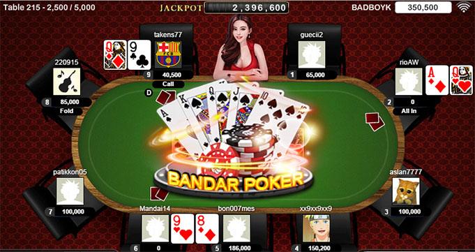 Photo of bandar poker online