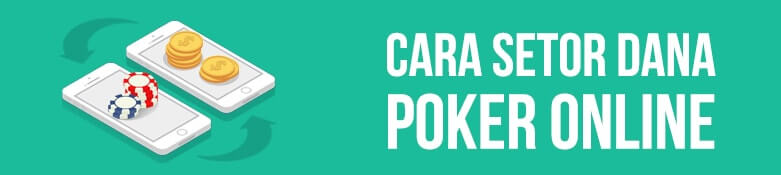 Photo of Cara Deposit Poker Online