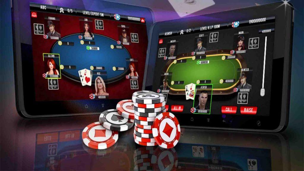 Cara Hitung Kemenangan IDN Poker