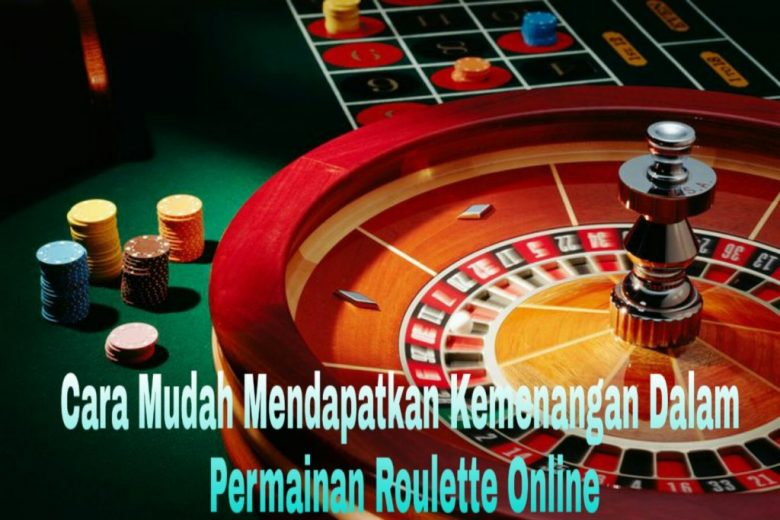 Photo of Cara Menang Judi Roulette Online