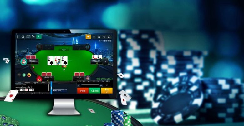 Poker Online Terpercaya Yang Mudah Menangnya