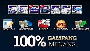cara mendaftar akun idn poker