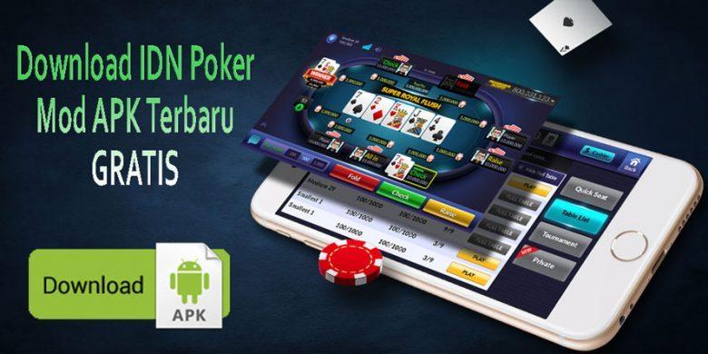 Photo of Idn Poker Versi Terbaru