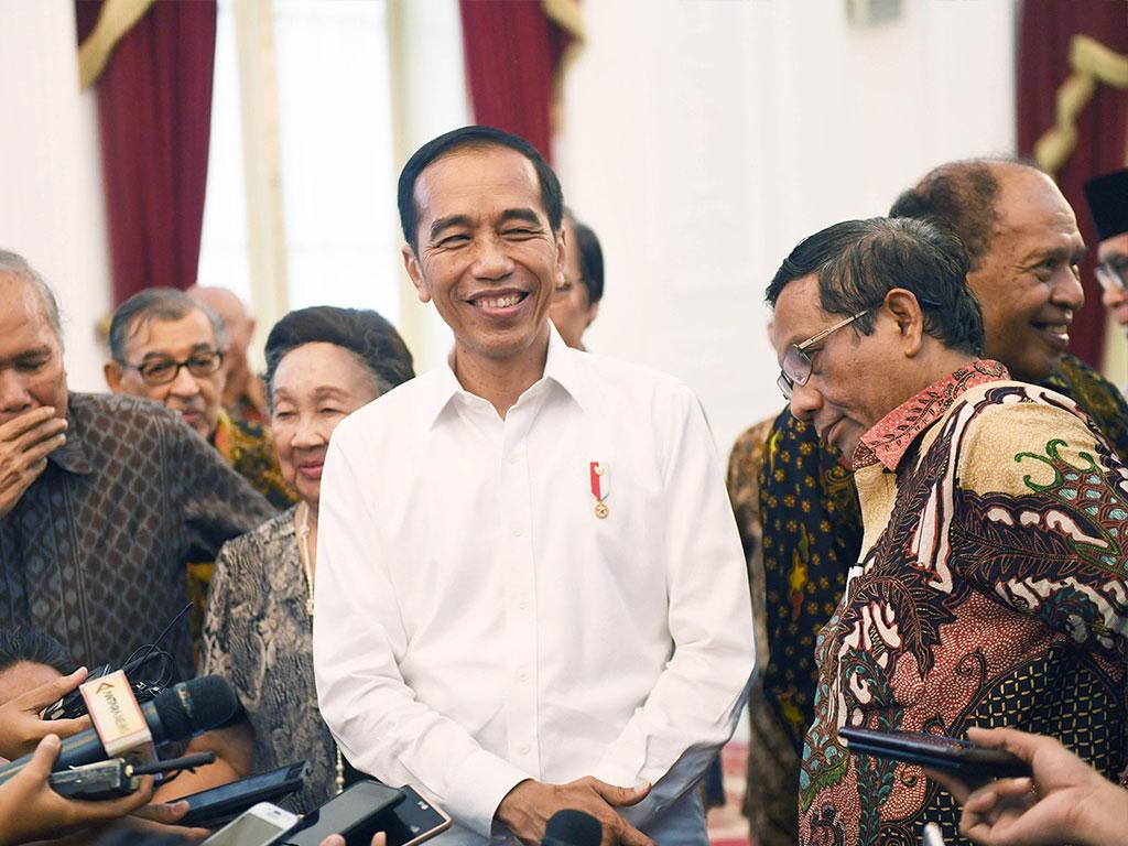 Photo of Usia Ideal Menteri Ekonomi