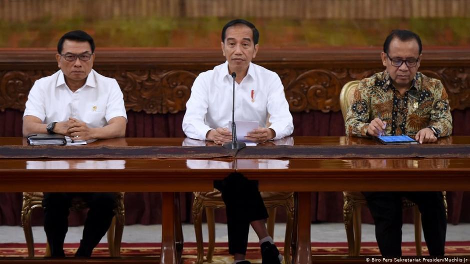 Periode 1 Presiden Jokowi Nilai Kurang