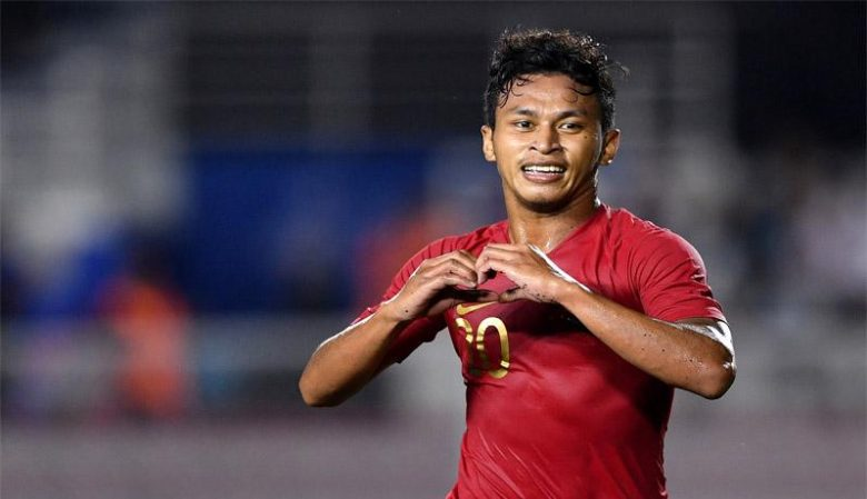 Photo of 9 Sisi Menarik Osvaldo Haay, Timnas U-22 Indonesia