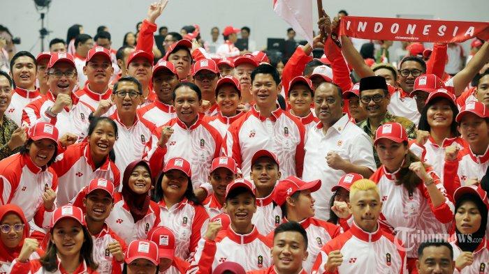 Photo of Hari Ini Delapan Cabang Berpotensi Raup Medali Emas SEA Games