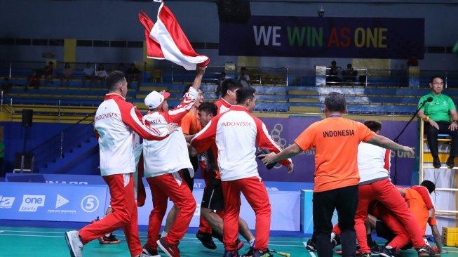 Hari Ini Delapan Cabang Berpotensi Raup Medali Emas SEA Games