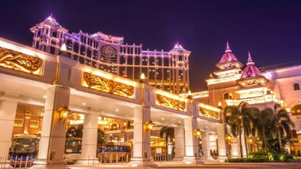 Potret Sepi Kasino di Macau Akibat Virus Corona