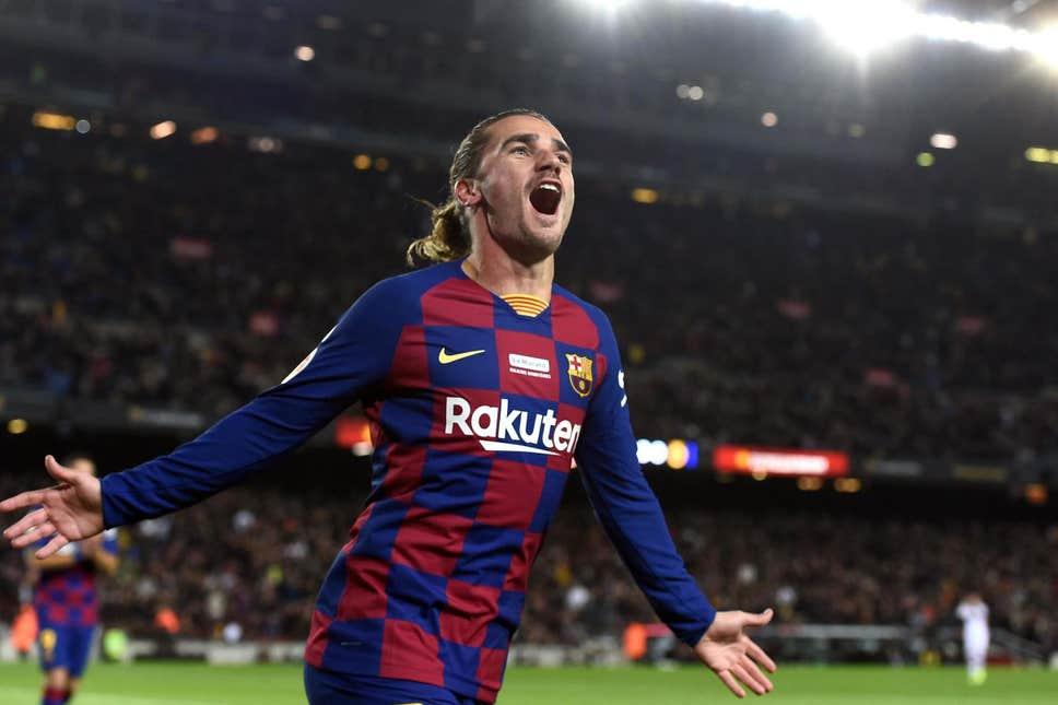 Manchater United datangkan bintang terbuang Barcelona