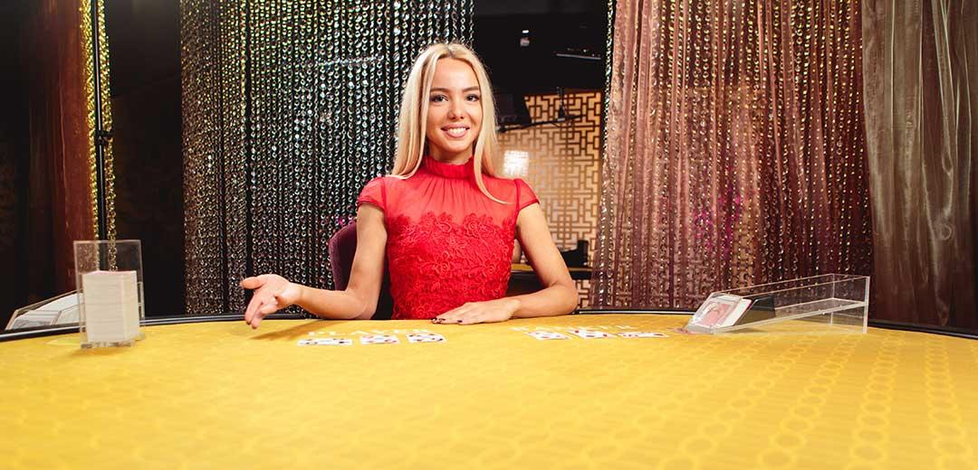 Sejarah Live Baccarat Dalam Casino Online