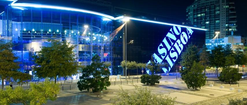 kasino bernama Casino Lisboa berdiri. Dibuka pada 2006 oleh Estoril-Sol.