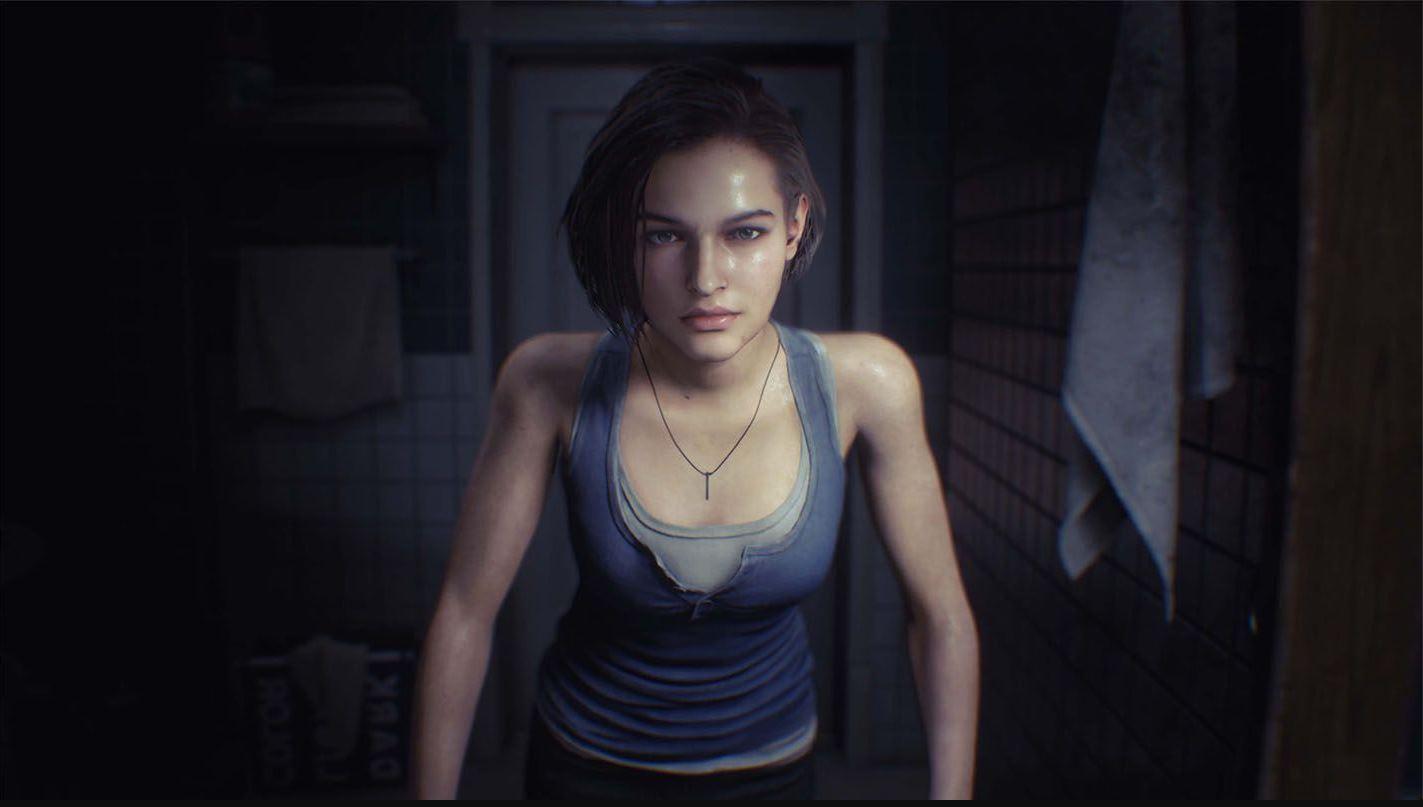Photo of Capcom Rilis Resident Evil 3 Remake