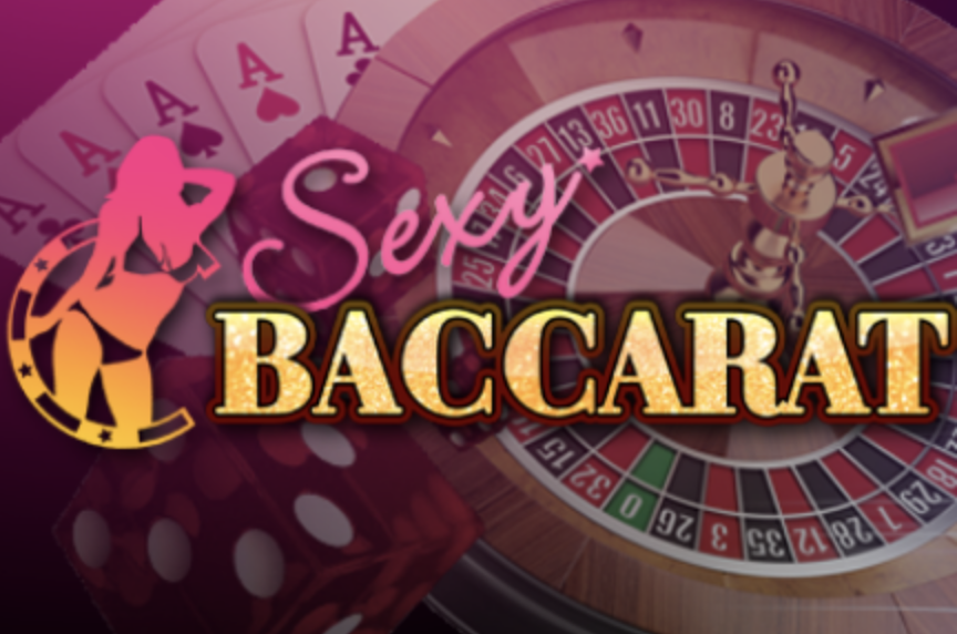 Photo of Live game sexy baccarat casino online
