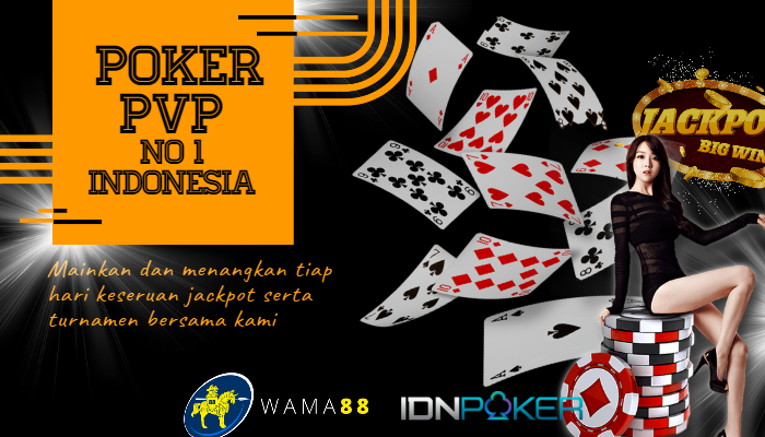 Photo of Tampilan Sederhana IDN Poker Terbaru
