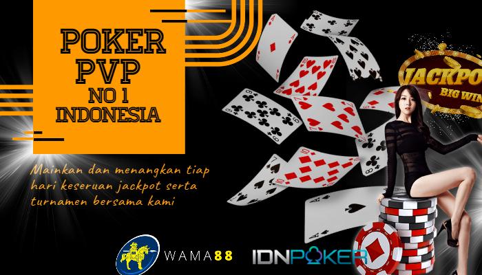 Photo of Tampilan Sederhana IDN Poker Terbaru