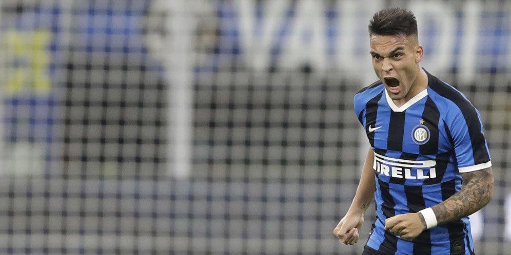 Photo of Lautaro Martinez! Jangan Pergi Tinggalkan Inter Milan