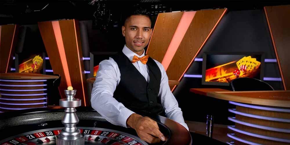 Keuntungan dari dealer kasino