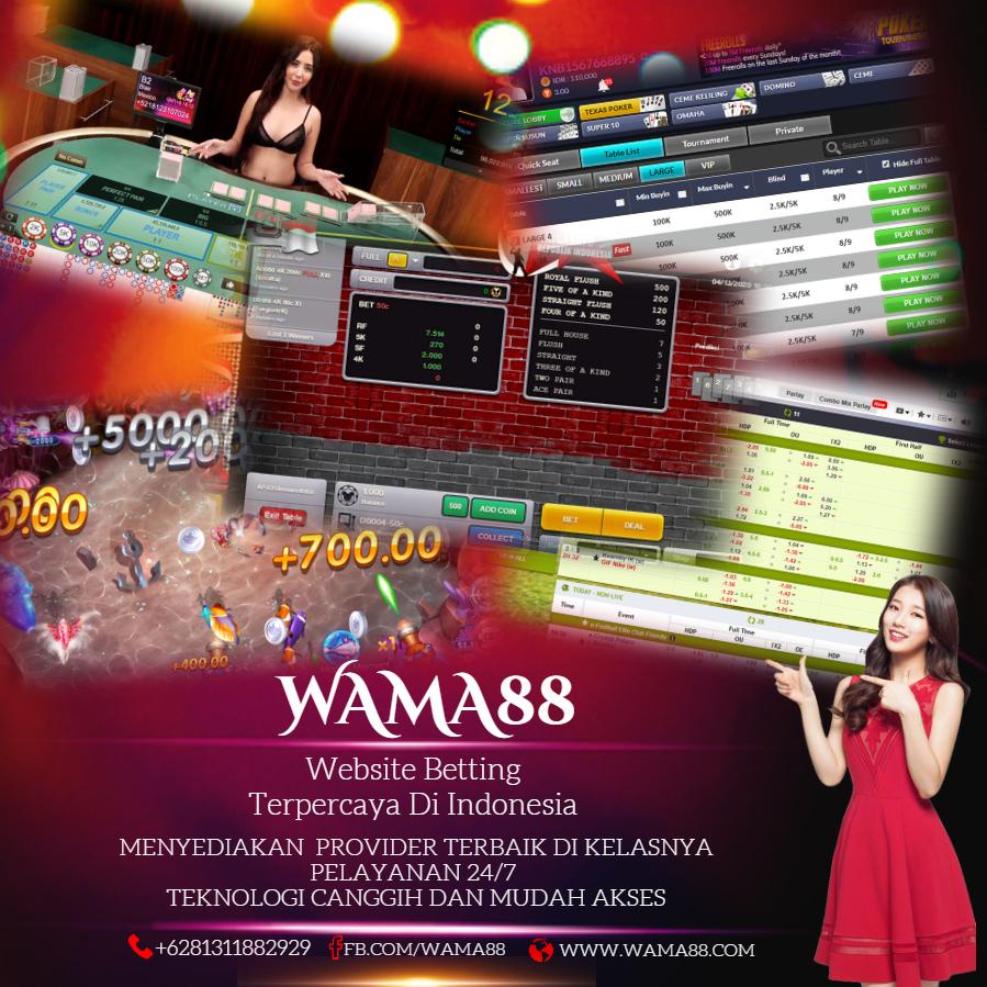 Photo of Dunia Casino 2020