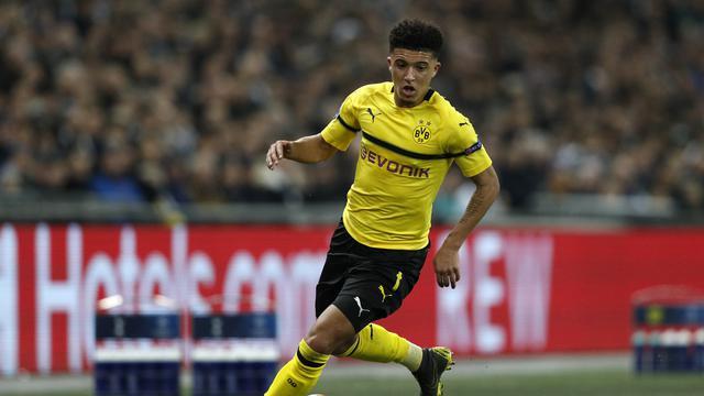 Para Petinggi Dortmund Menegaskan Jadon Sancho Tidak Untuk Dijual