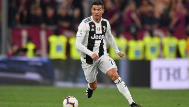 Photo of Christiano Ronaldo Kembali Berlatih di Allianz Stadium