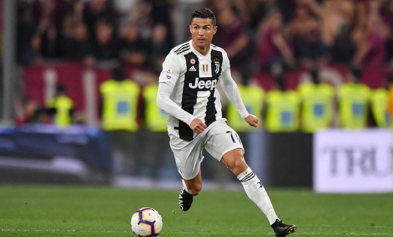 Cristiano Ronaldo Kembali Latihan di Juventus!