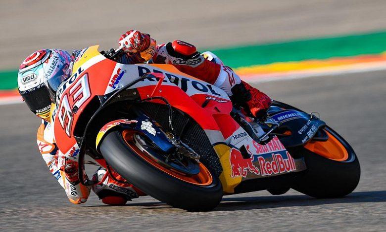 Ducati mengakui Penargetan Negosiasi Marc Marquez, tidak dicapai