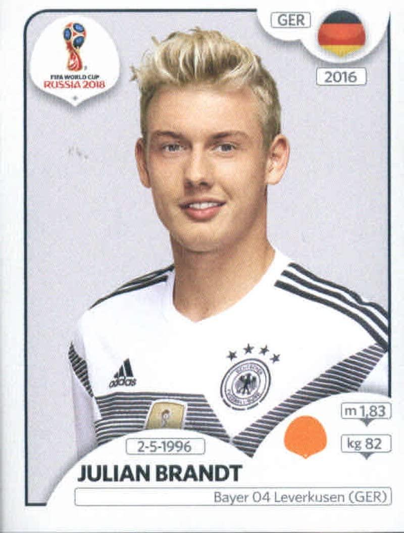 Real Madrid Bidik Julian Brandt
