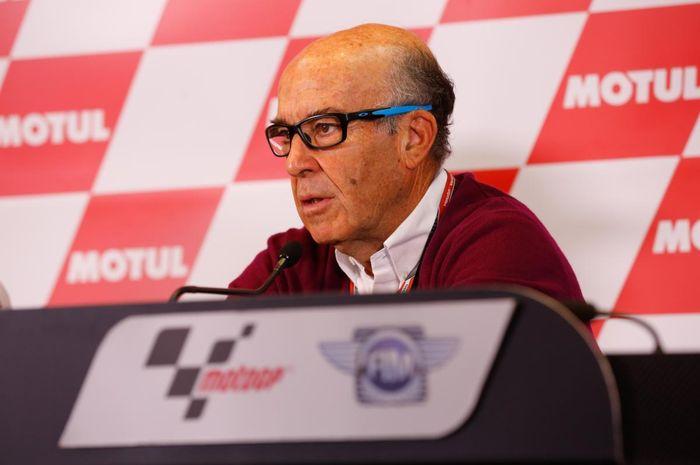Dorna: MotoGP Tidak Akan Dibatalkan Jika Ada Kru Terpapar Covid-19!