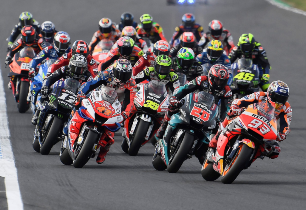 Jorge Lorenzo Batal Balapan, Tapi Tetap Jadi Test Rider di MotoGP 2021