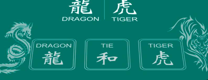 Keuntungan Bermain Live Casino Dragon Tiger