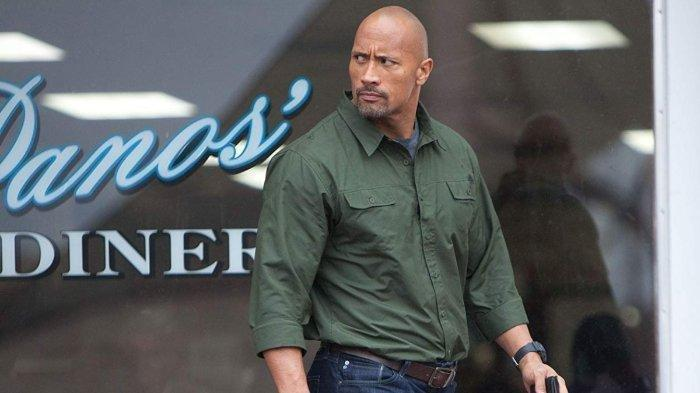 The Rock Dwayne