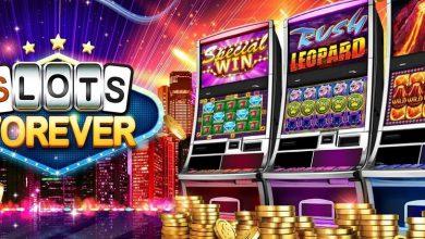 Photo of 6 Cara Menang Bermain Games Slot Online
