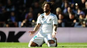 Marcelo Ingin Bertahan Di Real Madrid