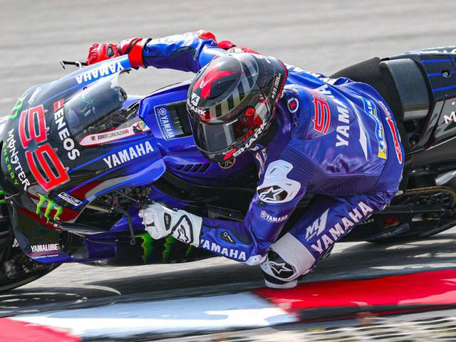 Jorge Lorenzo Sang 3 Kali Juara MotoGP, Selamat Ulang Tahun!