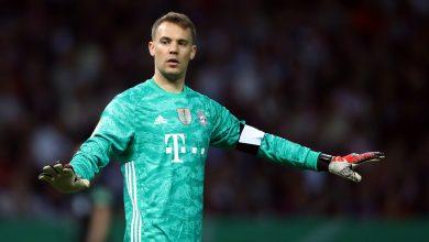 Photo of Manuel Neuer Resmi Perpanjang Kontrak di Bayern Munchen