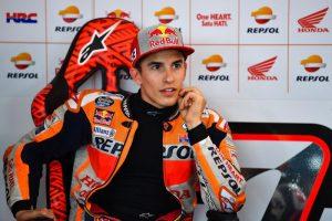 Ducati mengakui Penargetan Negosiasi Marc Marquez, tidak dicapai 1