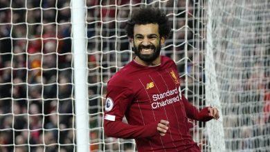 Photo of Mohamed Salah Tertawakan Rumor Pergi Dari Liverpool