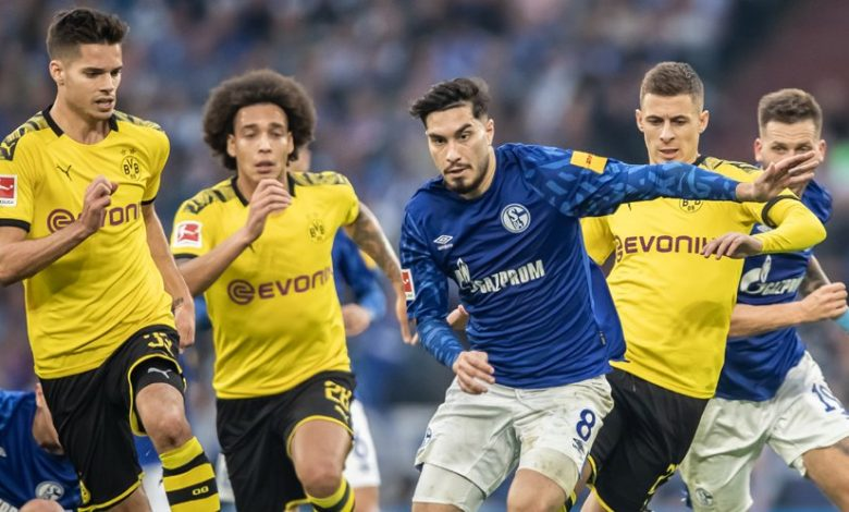 Bundesliga Kemabali Bergulir Pertanda Pandemi Virus Corona Usai