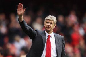 Arsene Wenger Diminta Jadi Pimpinan Arsenal!