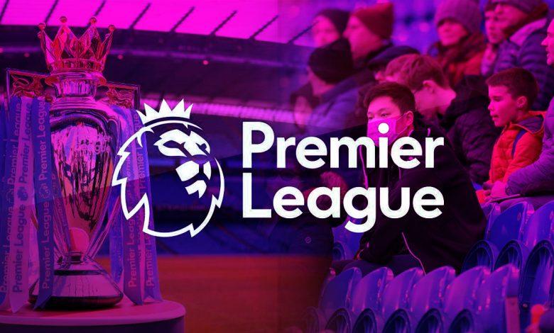 Karena Virus Corona, Klub Premier League Rugi Rp8,9 Triliun