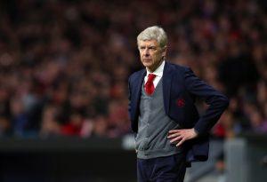 Arsene Wenger Diminta Jadi Pimpinan Arsenal! 1
