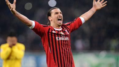 Photo of Zlatan Ibrahimovic Dinilai Membuat AC Milan Jadi Membaik
