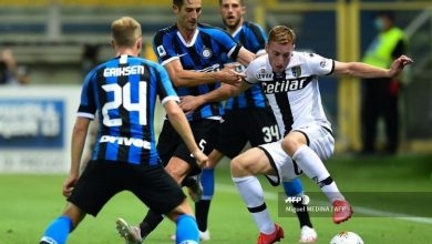 Photo of Parma vs Inter Liga Italia Pekan Ke- 28