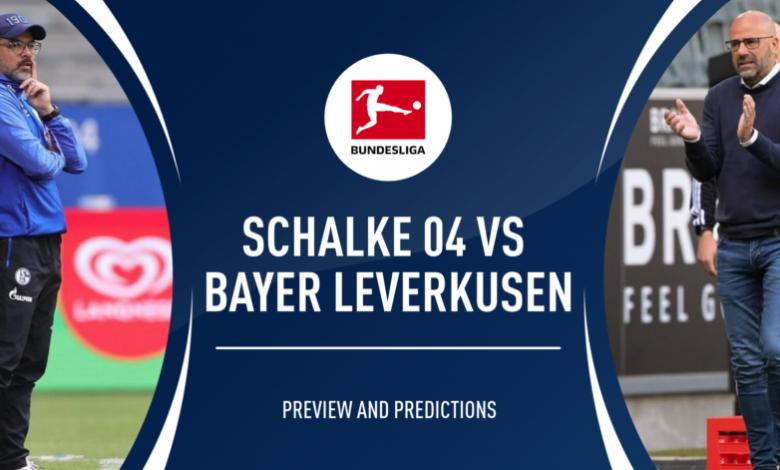 Pertandingan Bundesliga Schalke 04 vs Leverkusen di Bundesliga Jerman Nanti Malam