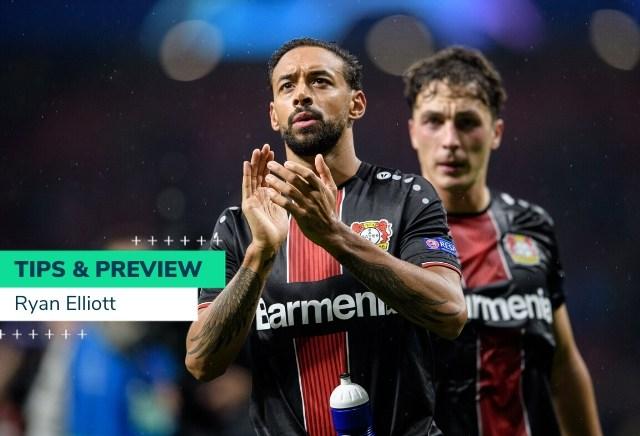 Preview Bayern leverkusen pada Pertandingan Bundesliga